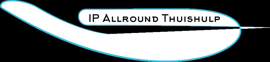 IP Allround Thuishulp